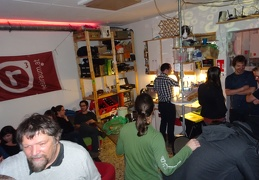 2016-11-19 Re(Share|Make|Think)Party