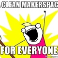 a-clean-makerspace-for-everyone